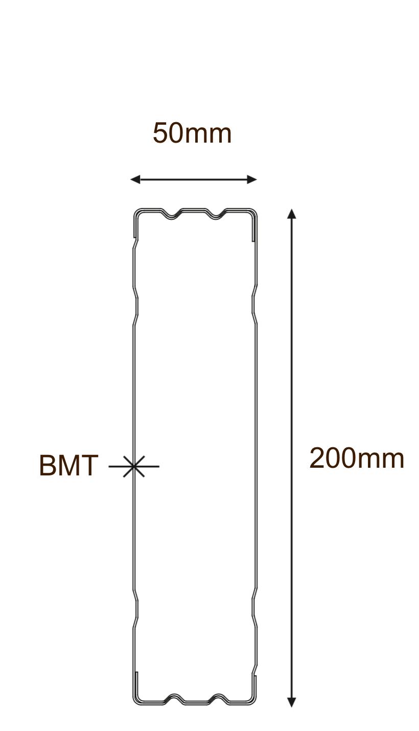 200 beam