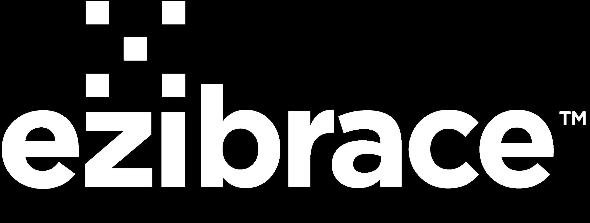 Ezibrace Logo
