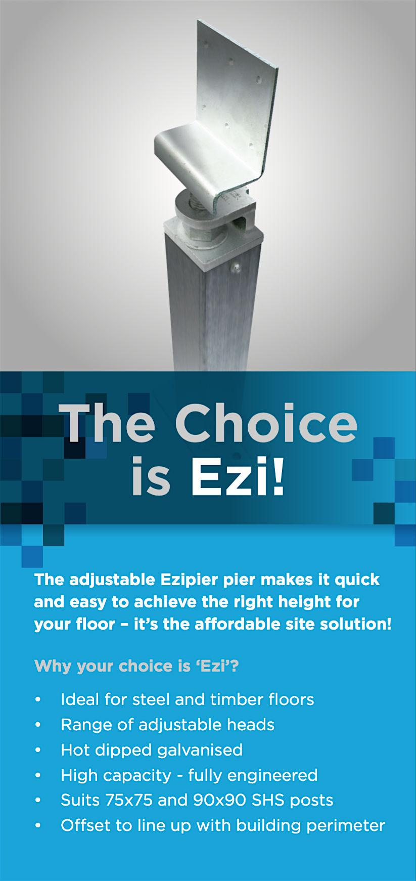 ezipier flyer