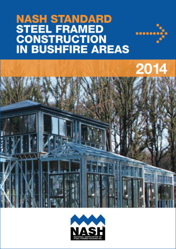 Nash bushfire standard