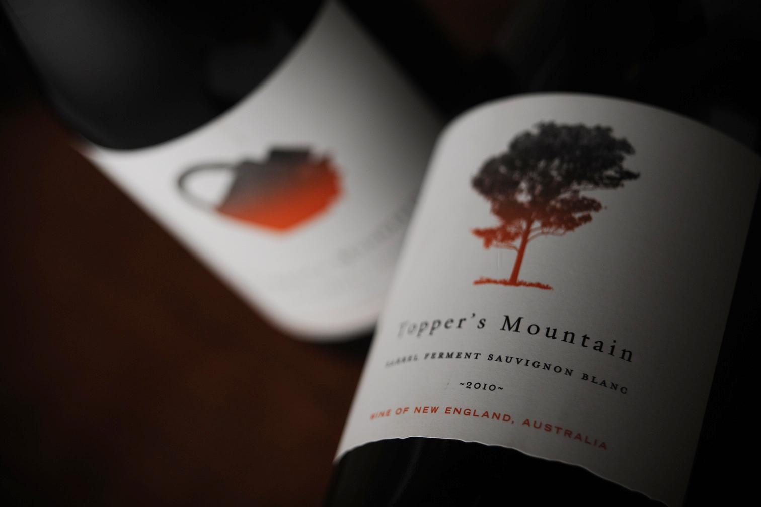 Topper's Mountain Art