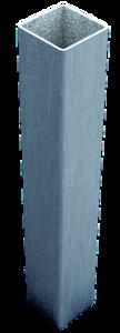 Spantec Galvanised Ezipier posts 75mm Posts 4m